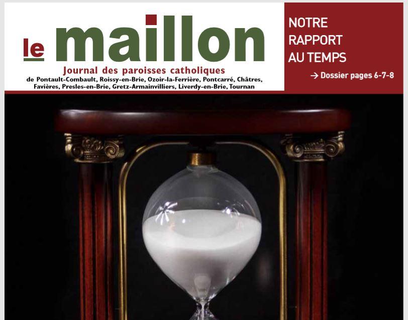 Le Maillon n° 85 du mars 2019