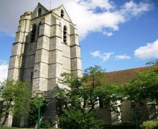 Eglise de l'Assomption de la Vierge Marie à Presles-En-Brie 77220