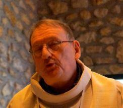 Père Alain Le SAUX